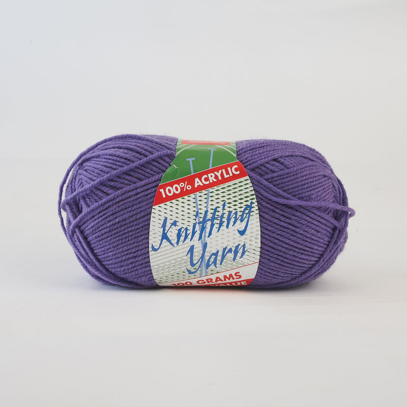 Yatsal Knitting Yarn 8 ply 100g
