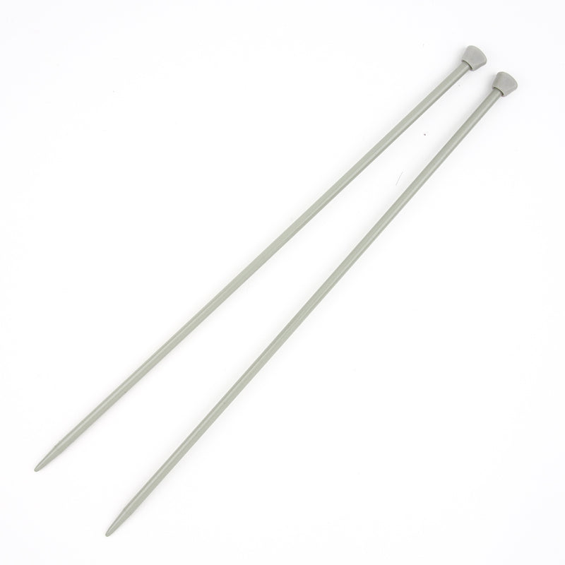Aluminium Knitting Needles 30cm