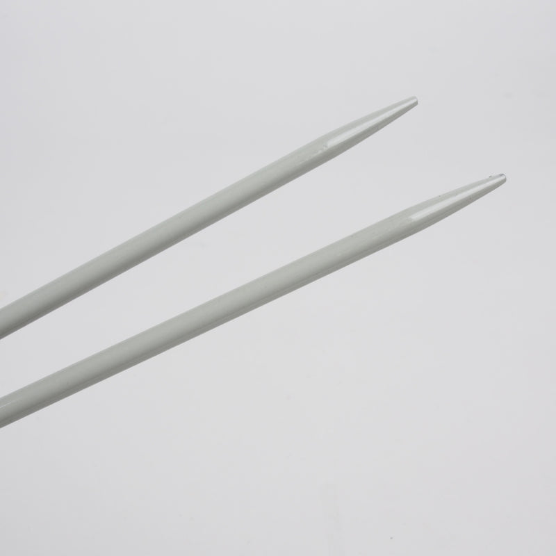Aluminium Knitting Needles 35cm - Oz Yarn
