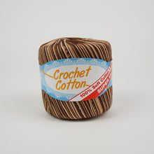Crochet Cotton 50g 100% Soft Cotton - Oz Yarn