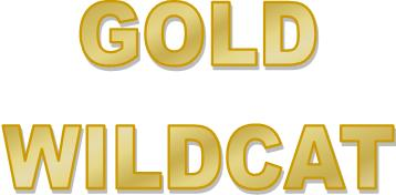 Gold Wildcat Sponsorship
