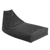 Manitou Sun Lounger.. Charcoal Gray