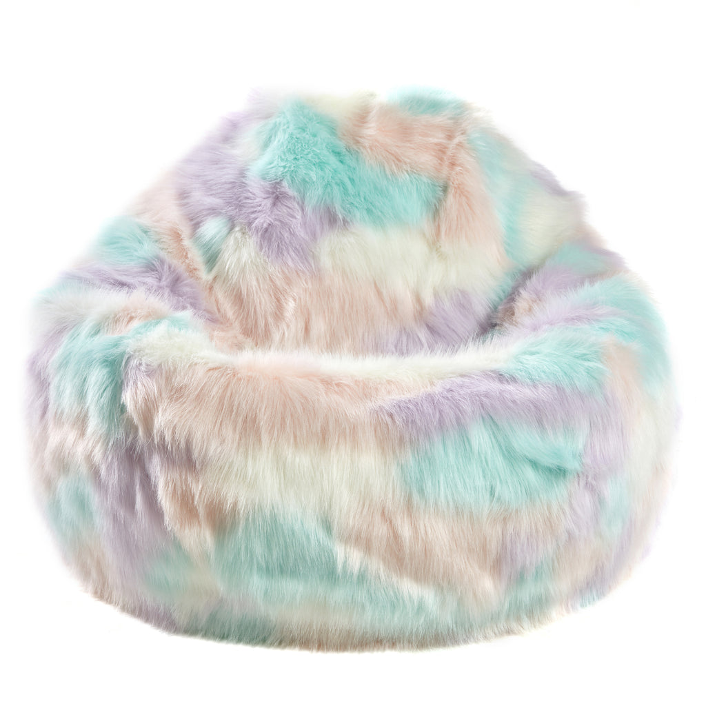 Fur, Adult Pear, HIMALAYAN UNICORN...Back in Stock March 12