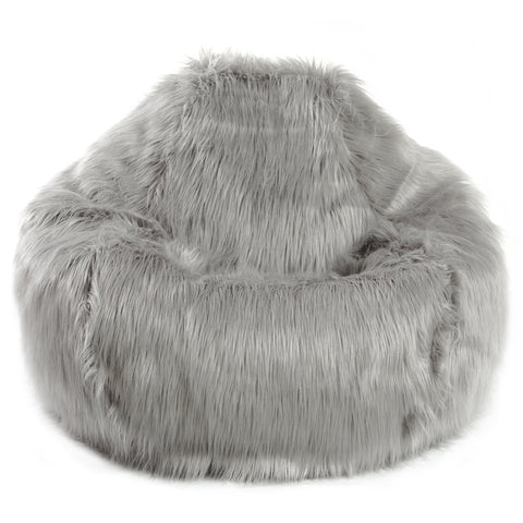 FUR, ADULT PEAR, HIMALAYAN GRAY..Back in stock  Feb 28