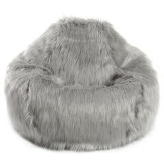 Fur, Adult Pear, HIMALAYAN GRAY..Back in stock  March 12