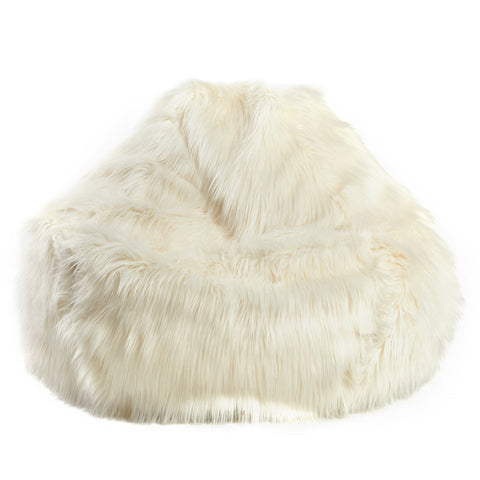 FUR, ADULT PEAR, HIMALAYAN IVORY..Back in stock  Feb 28