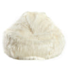 FUR, ADULT PEAR, HIMALAYAN IVORY