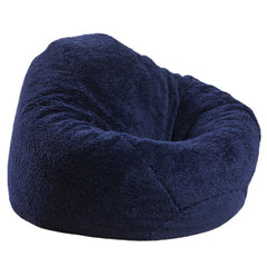 ADULT PEAR, COZY SHERPA , NAVY
