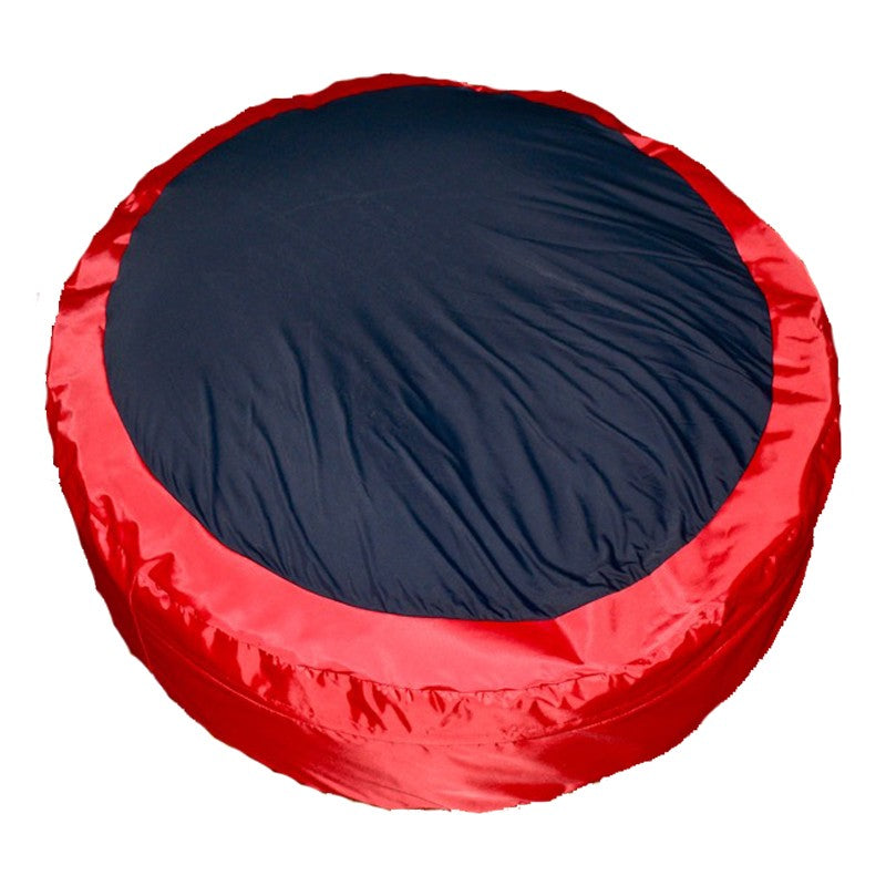 Adult  360°  Red Stretch Beanbag   Red