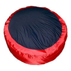 Adult  360° Stretch Beanbag   Red