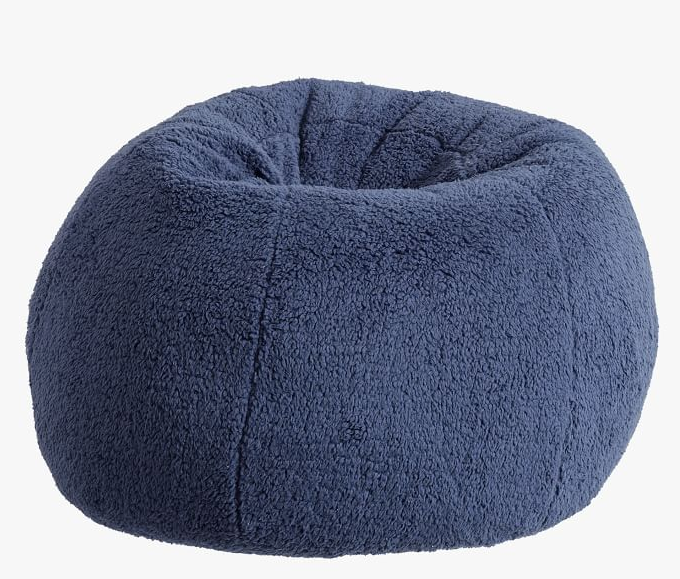 Giant  COZY SHERPA, NAVY