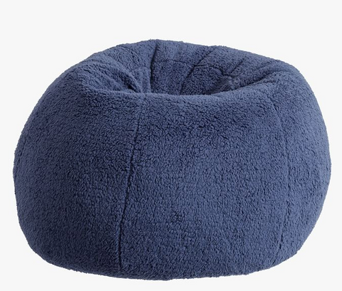 Giant  COZY SHERPA, NAVY..Back in stock Feb 28