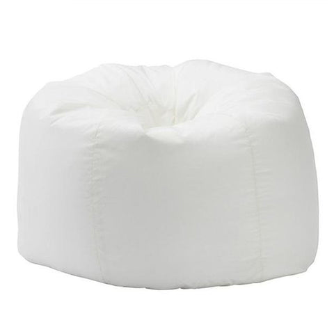 Filler, Ottoman/Pillow, Cube, Poly-Cotton