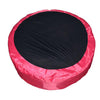 Adult  360°   Pink Stretch Beanbag