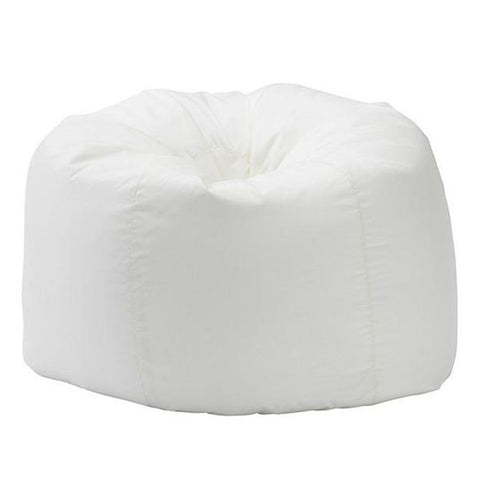 Filler, Adult, Pear, Poly-Cotton Beanbag