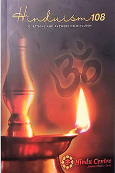 Hinduism 108 : Questions and answers on Hinduism