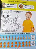Awesome 101 Activity Book - 2 (With Original Pictures)