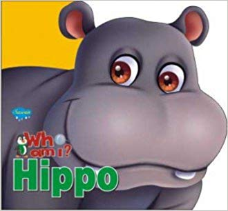 Who I am I Hippo