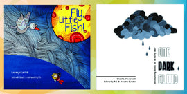 One Dark Cloud + Fly Little Fish (Bundle Promo)