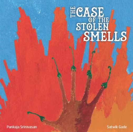 The Case of the Stolen Smells