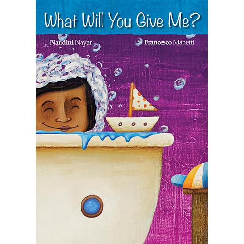 What Will You Give Me?