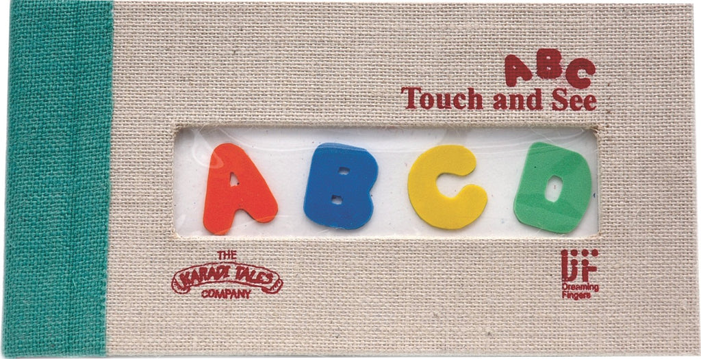 ABCD Touch And See