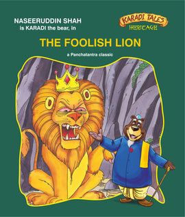 The Foolish Lion