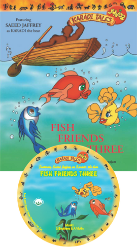 Fish Friends Three