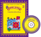 Karadi Rhymes 2 by Usha  Uthup