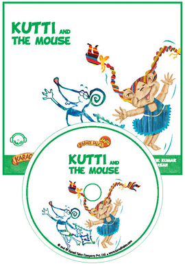 Kutti and the Mouse