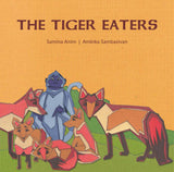 The Tiger Eaters
