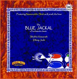 The Blue Jackal