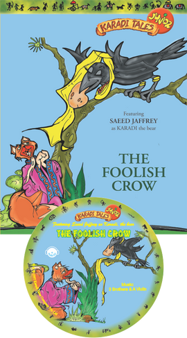 The Foolish Crow