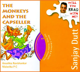 The Monkeys AndThe Capseller