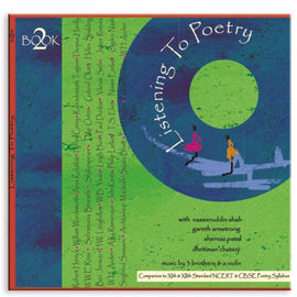 Listening to Poetry 2