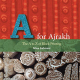 A for Ajrakh