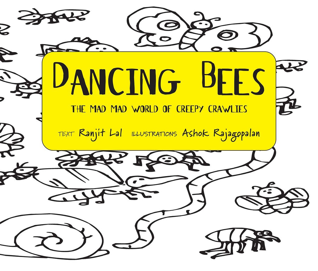 Dancing Bees (English)