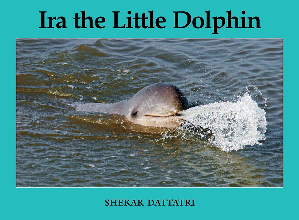 Ira, The Little Dolphin (English)
