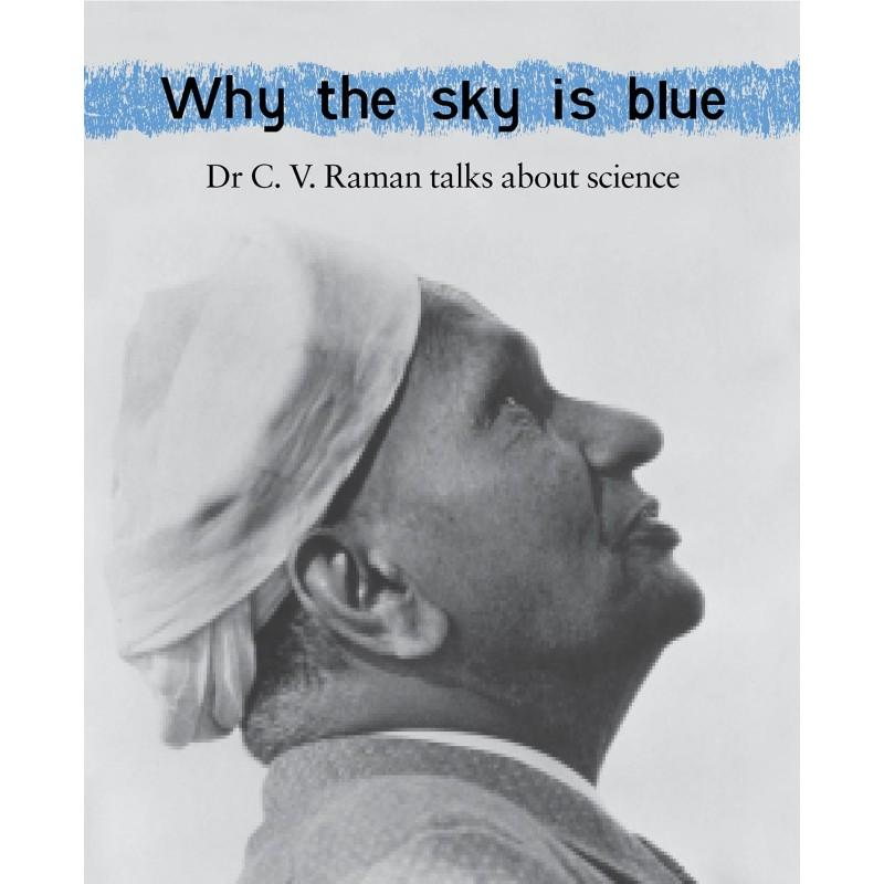 Why The Sky Is Blue (English)