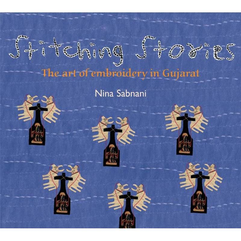 Stitching Stories (English)