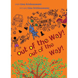 Out Of The Way! Out Of The Way (English)