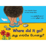 Where Did It Go?/Adhu Yenge Ponathu? (Tamil)