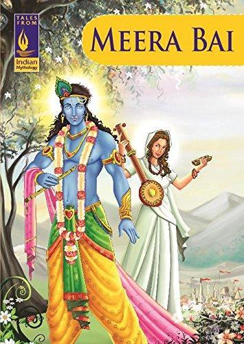Indian Mythology - Meera Bai