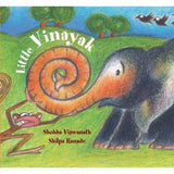 LITTLE VINAYAK ( Picture Book)