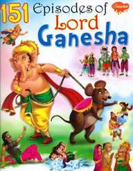 151 Episodes Of Lord Ganesha
