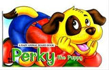 A Baby Animal Story Book - PERKY THE PUPPY