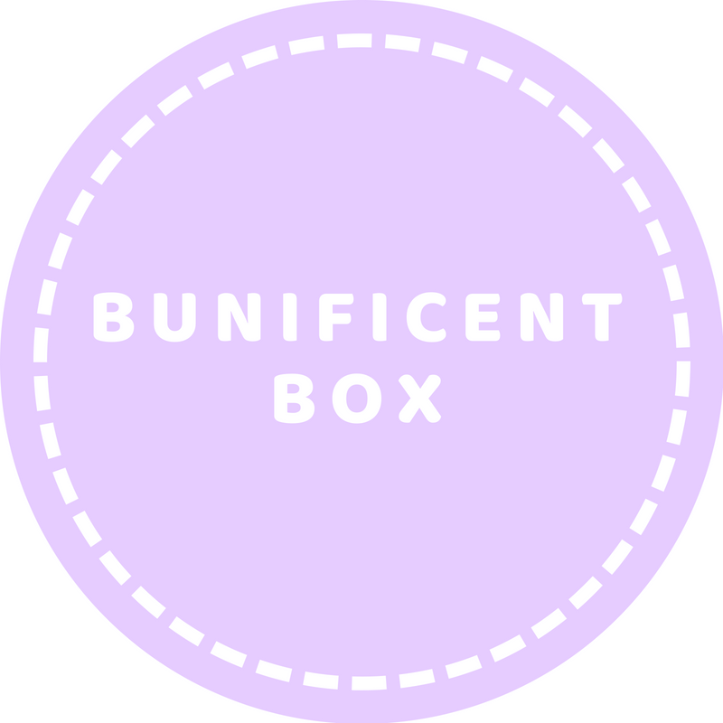 BUNIFICENT BOX