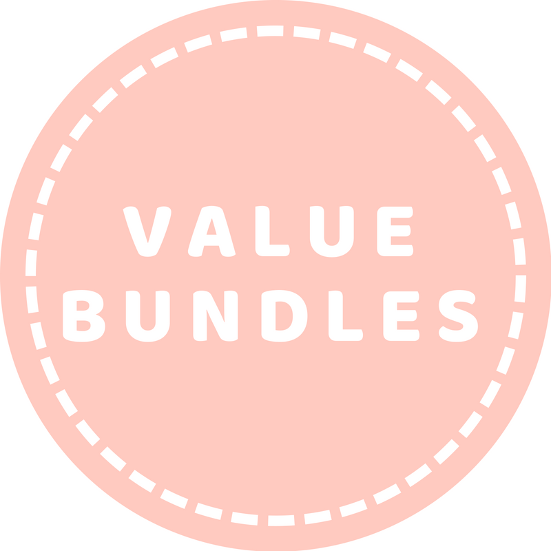 VALUE BUNDLES