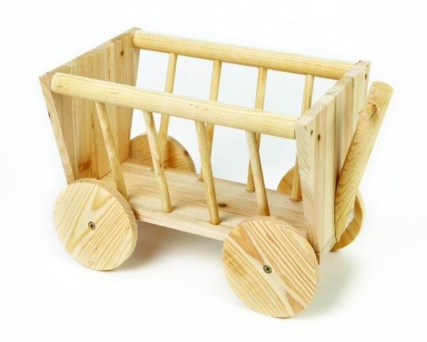 Hay Cart - Large