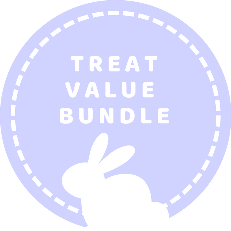 Treat Value Bundle